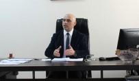 MUSTAFA AYDıN - Edremit Devlet Hastanesinde 'Endoskopi Birimi' Hizmete Başlıyor
