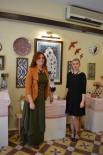 ARZU BALKAN - Edremitli Girişimci Bayanların İlk Sergisi