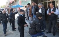 ÇEVİK KUVVET - Eğitim Yuvalarının Etrafına Polis Denetimi