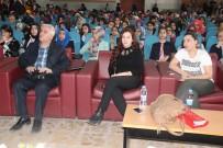SAĞLIKLI BESLENME - Elazığ'da Öğrencilere Sağlık Semineri Verildi