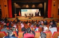CUMHURBAŞKANı - Enerji Ve Tabii Kaynaklar Bakanı Albayrak Rize'de