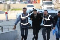 BAHRİYE ÜÇOK - Eski Eşini Ve Beş Yaşındaki Kızını Öldüren Şahıs Tutuklandı