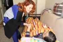 DİYETİSYEN - Evde Bakım Hizmeti Yüzleri Güldürüyor