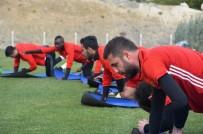 VE GOL - Evkur Yeni Malatyaspor'da Derbi Hazırlıkları Sürüyor