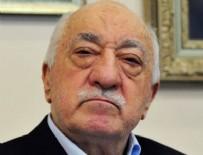 MEHMET GÖRMEZ - FETÖ elebaşı Gülen'den alçak tehdit