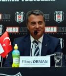 FİKRET ORMAN - Fikret Orman'dan 'Yabancı Kuralı' Açıklaması