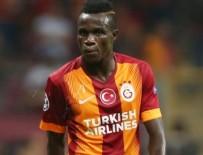 BRUMA - Galatasaray Bruma'dan haber bekliyor