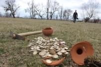 SOSYAL PAYLAŞIM - Genç Arkeolog, Gerçek Defineyi Filmde Buldu