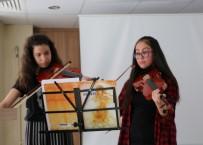 ŞENOL ESMER - Gölbaşı'nda 53. Kütüphane Haftası Etkinlikleri Başladı