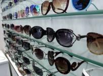 KATARAKT - Güneş Gözlüğü Katarakt Ve Sarı Nokta Hastalığından Koruyor