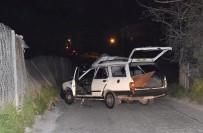 İZMİR EMNİYETİ - Hainlerin İzmir'deki Hedefi Güvenlik Güçleriydi