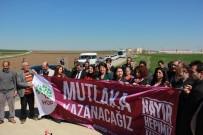 SELAHATTİN DEMİRTAŞ - HDP'nin 'Hayır' Kampanyasının İkinci Etabı Başladı