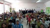 YAŞLILAR HAFTASI - Hisarcık Cumhuriyet İlkokulunda Etkinlik