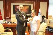 SAĞ VE SOL - HKÜ Farklı Spor Dallarında Madalyalarını Arttırıyor