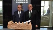 SEBAHATTİN ÖZTÜRK - İçişleri Bakan Yardımcısı Öztürk Açıklaması 'Şanlıurfa'da Ciddi Manada Teröre Karşı Bir Duruş Var'