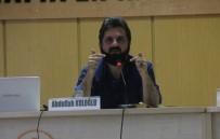 BÜYÜK DOĞU - İnönü Üniversitesinde 'Başkanlık' Paneli Düzenlendi