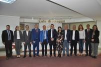 SÜLEYMAN YıLMAZ - İzmir Barosundan 'Hayvan Hakları' Paneli