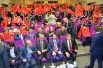 AHMET AKİF - Kabinenin En Genç Bakanı Trabzon'da Gençlerle Buluştu