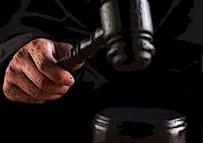 KADIN SIĞINMA - Kadına Şiddete Örnek Ceza Açıklaması 'Tasarruf' İçin Şiddete Başvurmuş !!!