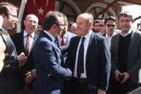 KADIR TOPBAŞ - Kadir Topbaş Açıklaması 'Sayın Kılıçdaroğlu, Birilerini Karlamak Yerine Kendinizi Sevdirin'