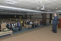 ALİ ŞAHİN - Karaman'da Muhsin Yazıcıoğlu'nu Anma Programı Düzenlendi