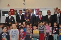 İL MİLLİ EĞİTİM MÜDÜRÜ - Kayseri'de 113 Bin Öğrenci Akıllı Adımlar İle Trafik Bilinci Kazanacak