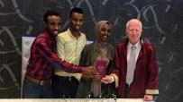 KEÇİÖREN BELEDİYESİ - Keçiören Belediyesi Dünyadan 'Evetlere' Şahitlik Etti