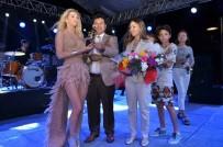 KEMER BELEDİYESİ - Kemer Belediyesi'nden Rus Şenliği
