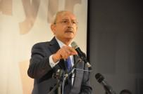 MİLLETVEKİLLİĞİ - Kılıçdaroğlu Açıklaması 'Hayır Demenin Onuru, Evet Demenin Vebali Vardır'