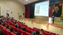 TÜRKISTAN - Kilis'te 'Hoca Ahmet Yesevi'yi Anlamak Konferansı'