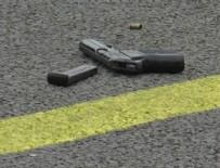 KAMYON ŞOFÖRÜ - Köpeğini ezen şoförü vurdu