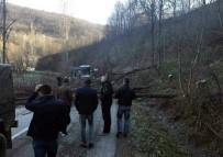 SIRBİSTAN - Kosova İle Sırbistan Arasında Seçim Gerginliği