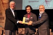 YALIN - 'Mehmet H. Doğan Ödülü' Erhan Altan'a Verildi