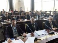 TERÖR EYLEMİ - Merkezefendi Belediye Başkanı Muhammet Subaşıoğlu Açıklaması '16 Nisan Halk Oylaması Avrupa'yı Rahatsız Ediyor'