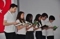 MEHMET YAVUZ - Milas'ta Kütüphane Haftası Kutlandı