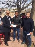 BAŞBAKAN - Milletvekili Salih Fırat Vatandaşlarla Bir Araya Geldi