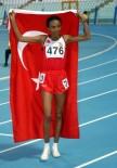 OLİMPİYAT ŞAMPİYONU - Milli Atletlere Doping Cezası