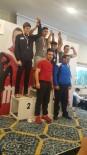 ADıYAMAN ÜNIVERSITESI - Muay Thai Türkiye Şampiyonu Mevlana Acar Altuntaş Oldu