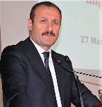 ANKARA SANAYI ODASı - OSB Yönetimleri Ankara'da Toplandı