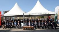 TAHTAKALE - Osmangazi'den Gençlerin Eğitimine Destek