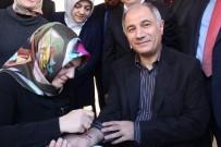 MUHALEFET - Efkan Ala Açıklaması 'Kılıçdaroğlu'nun Açıklamaları Kasıtlı'