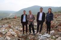 Öztürk Açıklaması 'Milas Yeni Devlet Hastanesine Kavuşacak'