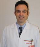 MURAT ARSLAN - Prostat Tedavisinde 'Altın Standart'