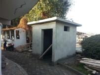 OTOMASYON - Salihli Belediyesi Yoğun Çalışma