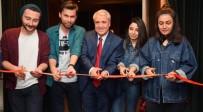 SİNEMA SALONU - Sinema Anadolu Yenilenen Haliyle Seyirciyle Buluştu