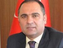 SAMI AYDıN - Sivas Belediyespor Başkanı'na bıçaklı saldırı