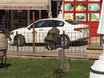 Sinop'ta büyük panik!