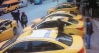 SAĞ VE SOL - Taksici Dayağı Güvenlik Kamerasında