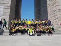 BİSİKLET - Tekirdağ'dan Çanakkale'ye Pedal Çevirdiler