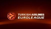 KIZILYILDIZ - THY Euroleague'de 29. Hafta Programı